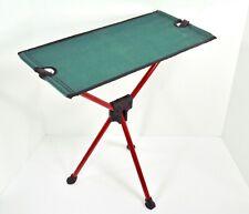 Byer TriLite Folding Camping Stool. Quick Setup.  200# limit.  STK #  306R