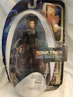 Star Trek Deep Space Nine Jadzia Dax Action Figure 2007 Diamond Art Asylum