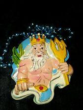 Little Mermaid 2003 Krewe of Bacchus Float Theme Bead Fantasy World Mardi Gras