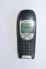 Nokia 6210-Nero (Senza SIM-lock Cellulare)