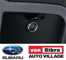 Brand New Genuine Subaru Outback Cargo Socket Kit (12V)