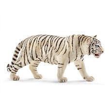 Schleich   Nr. 14731   TIGER  WEI�Ÿ Neu !