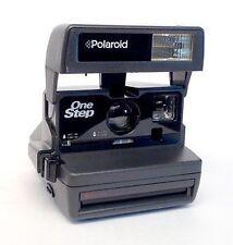 Listo para disparar + Película Paquete inclusivo buena un paso Polaroid Cámara De Regalo!!!