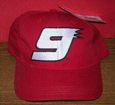 BILL ELLIOTT #9 CHASE RED HAT BRAND NEW!!!!!!