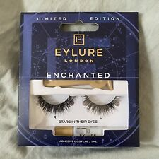 Eylure Enchanted Stars In Their Eyes Limited Edition False Lashes