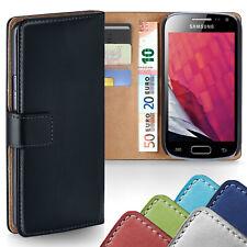 HANDY TASCHE Samsung Galaxy Grand Prime Ace 4 BOOK CASE SCHUTZ HÜLLE COVER