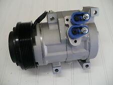 2003-2009 Toyota 4Runner (4.0L) New A/C AC Compressor