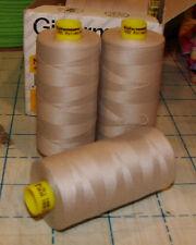 GUTERMANN Thread ONE (1) Spool 1,094yd Beige 299