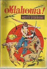 ALBO ALBI D'ORO DELLA PRATERIA  #  1 -OKLAHOMA-15 ° EPISODIO- 8 GENNAIO 1953