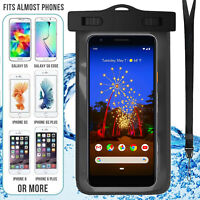 Waterproof Phone Case Underwater Dry Bag Pouch For Google Pixel 1 2 3 3a 4 XL