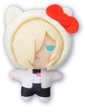 Yuri on Ice X Sanrio Yurio X Hello Kitty Angry Plush Phone Strap