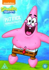 SpongeBob and Friends: Patrick SquarePants DVD *NEW & SEALED*