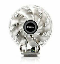 Zalman CNPS9800 MAX CPU Cooling Fan 120mm PWM Intel LGA