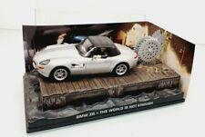 UNIVERSAL HOBBY - JAMES BOND 007 - BMW Z8 - 1/43