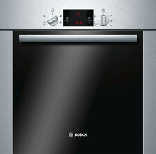 NEW Bosch HBA13B253A 60cm Serie 6 Electric Built-In Oven