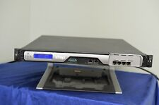 Citrix NetScaler MPX 5500 Load balancing device NSMPX-5500 with hard drive CF 2