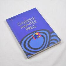 3. Gabriele Münter Preis für Bildende Künstlerinnen ab 40 (Frauen Museum Bonn)