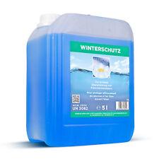 Seerose Winterschutz 5 l Konzentrat schaumfrei Wintermittel Überwinterung Pool