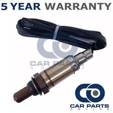 DELANTERO 4 CABLES UNIVERSAL Oxígeno O2 Sonda Lambda para Toyota Yaris 1.3 (