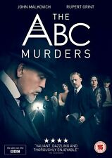 Agatha Christie: The ABC Murders [DVD]