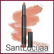 E.L.F ELF MATTE LIP COLOUR PRALINE COLOR LIPSTICK LIP PENCIL LINER BROWN CORAL