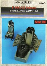 Aires 1/32  F-16C/CJ Falcon Cockpit Set for Tamiya kit # 2066