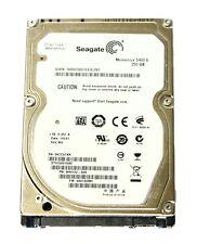 "Seagate ST9250315AS 9HH132-500 2.5"" 250GB SATA 5400 RPM Hard Disk Drive [5268]"