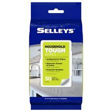 Selleys Household Wipes - 50 Pack