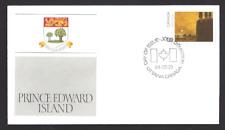 Canada   # 1022   Fleetwood  Prince Edward Island Cover    New 1984 Unaddressed