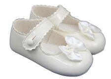 Baypods Girls Buckle Baby Shoes