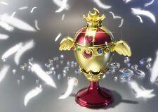 PROPLICA Sailor Moon Rainbow Moon Chalice Premium Bandai Japan F/S Tracking USED