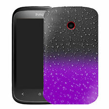 Unbranded/Generic Rigid Plastic Cases & Covers for HTC