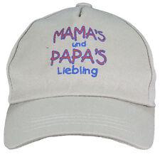 Junior Cap Mütze * Mamas & Papas Liebling *  bej