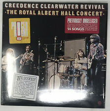 Creedence Clearwater Revival ‎The Royal Albert Hall Concert LP Original Pressing