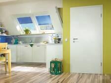 Weißlack RAL9010, Innentür, Zimmertür, Tür Türe glatt, Standard, SCHNÄPPCHEN
