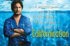 Californication Under Water Showtime TV Series (David Duchovny) Poster 24 by 36