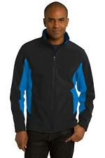J318 Port Authority Core Colorblock Soft Shell Jacket