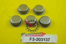 F3-2203137 SCODELLINO Campana Frizione PIAGGIO Vespa PX 125 150  - kit 5 pz