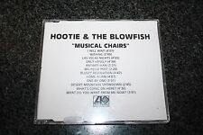 Hootie & The Blowfish / UK CDacetate Album Promo / Musical Chairs