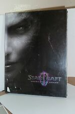 Starcraft II : Heart of the Swarm by Blizzard and BradyGames Staff (2013,...