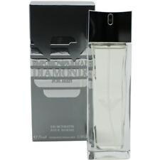 Giorgio Armani Emporio Armani Diamonds 2.5oz Men's Eau de Toilette spray