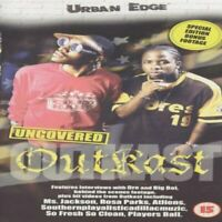 Outkast - Outkast: Uncovered [DVD] - Outkast CD FXVG The Fast Free Shipping