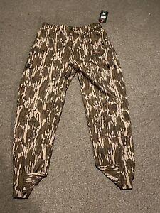 Mossy Oak Tibbee Technical Hunt Pant XL Original Bottomland