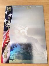 1996 Upper Deck Olympicard Reign of Gold #RN3 Janet EvansTeam USA Card NM/M