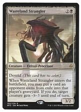 MTG Battle for Zendikar Rare Wasteland Strangler, M-NM, NBP