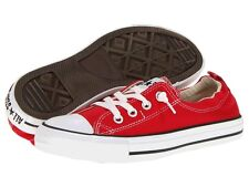 Converse Chuck Taylor All Star CTAS Shoreline Slip Varsity Red 537083F