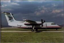 (r31) Tavaj Linhas Aereas: DCH-8-202