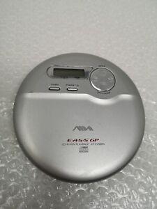 Aiwa XP-EV500 Personal CD Player Portable