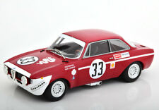Minichamps Alfa Romeo GTA 1300 Junior 6h Jarama 1972 #33 1/18 Scale LE300 New!
