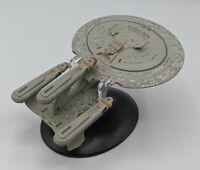 Eaglemoss Star Trek All Good Things ENTERPRISE D Ship w/BOX No Magazine Special